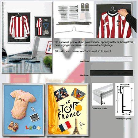 t shirt voetbalshirt babypakje en kleding inlijsten De